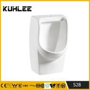 Wall hung toilet flusher waterless urinal sensor price KL-528