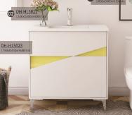 Fuzhou Dawawu Furniture Co., Ltd. Bathroom Cabinets