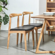 Hotselling Excellent Quality Nice Design Wooden Modern Stylish Dining Chairs customized