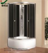 Hangzhou Yiqi Sanitary Ware Co., Ltd. Shower Screens