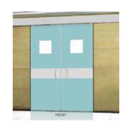 Yekalon Hot Selling Good Quality Classic Design Interior HPL door (HD-01)