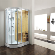 Guangzhou Monalisa Holdings Group Co., Ltd. Shower Screens