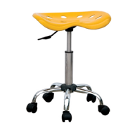 Customized Color Alibaba Express Industrial Backless Bar Stools