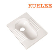Chaozhou Chaoan Zhigao Ceramic Sanitary Co., Ltd. Squat Toilets