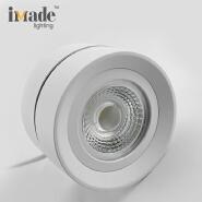 OEM factory anti-glare ip54 12w 18w waterproof smd led downlight bathroom
