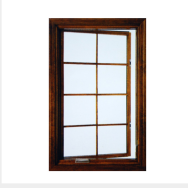 Yekalon Industry Inc. Wood & Aluminium Windows