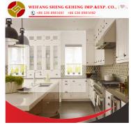 Weifang Suntop Imp. & Exp. Co. Ltd Solid Wood Cabinets