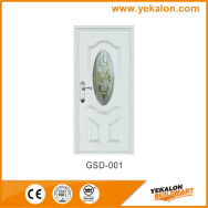 Yekalon Industry Inc. Steel Doors