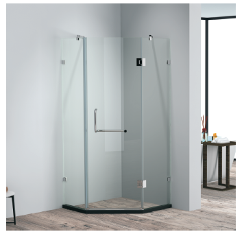 Best Factory Direct Sales High Quality Hot Design Casement Door SE-CJ344-531