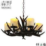 Archaize color hand blown glass chandeliers pendant lights modern