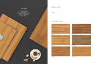 FOSHAN YIJIAN CERAMICS CO., LTD. Wood Finish Tiles