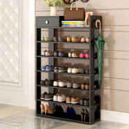 New Product Highest Level Fancy Design shoe cabinet customized