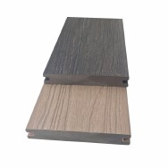Anhui Guofeng Wood-Plastic Composite Co., Ltd.  WPC Outdoor Building Material