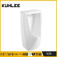 Chaozhou ceramic wall mount plastic urinal sensor price KL-529