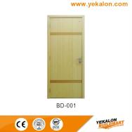Yekalon Industry Inc. Bamboo Wood Doors