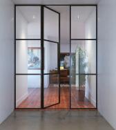 Xiamen Jin-Dary Iron Door Co., Ltd. Steel Doors
