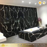 Xiamen Stonemarkt Industry Co., Ltd. Marble