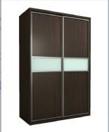Yekalon Industry Inc. MDF Veneer Closet