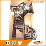 Yekalon Industry Inc. Wrought Iron Staircases