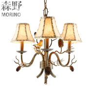 morden led chandelier new products with American style
