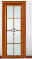 Foshan Nanhai Honghuan Door Industry Co., Ltd. Glass Doors