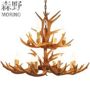 2018 New design big morden chandelier for project&home