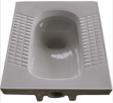 Hot Selling Good Quality Classic Design Squatting Pan SP-7007