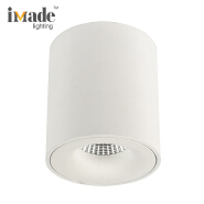 Sale for Russia RA>80 COB 10W led downlight Popular on the market For Indoor led Surface Mounted lig