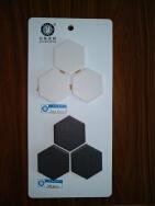 Zhuhai Xuri Ceramics Co., Ltd. Ceramic Mosaic