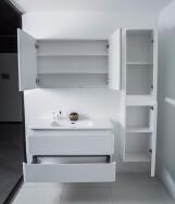 Henan Aotin Home Furnishing Co., Ltd. Bathroom Cabinets