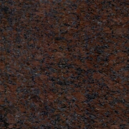 Top10 Best Selling Top Class Brand Design Polished granite Red brown G2042