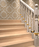 Sales Promotion High Quality Original Design stair riser Flooring Accessories RL*180*18, 1200*190*15