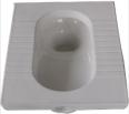Sales Promotion High Quality Original Design Squatting Pan SP-7033