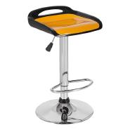 High Quality ABS modern Style Adjustable High handle Bar Stool
