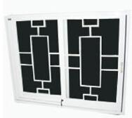 Xuzhou Fukang Doors &Amp; Windows Construction Co., Ltd. Security Windows