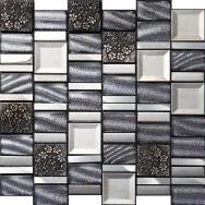 Foshan Mersen Mosaic Factory Glass Mosaic