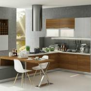 Henan Aotin Home Furnishing Co., Ltd. Melamine Board Cabinet
