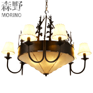Morino Modern Hotel Lobby Luxury Orb Large Size On Chandelier Light For High Ceilings