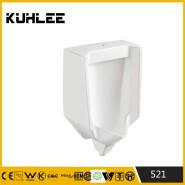 porcelain wall flush vitreous china urinal 521