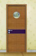 Foshan Nanhai Honghuan Door Industry Co., Ltd. Bamboo Wood Doors