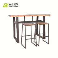 ANJI LONGRUN SEATING PRODUCTS FACTORY Dining Chairs