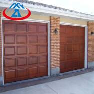 GUANGZHOU ZHONGTAI DOORS & WINDOWS CO., LTD. Steel Doors