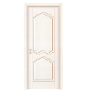 Best Choice Exceptional Quality professional design custom moulded door with headrest MLD-148