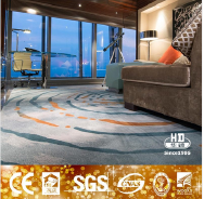 Zhengzhou Huade Carpet (Group) Co., Ltd. Carpets