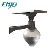 Hebei ENJO Lighting Technology Co., Ltd. Solar and Electric Power Street Lights