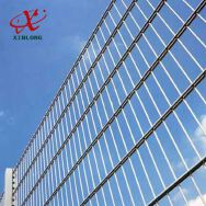 ANPING XINLONG WIRE MESH MANUFACTURE CO., LTD. Wrought Iron Railing