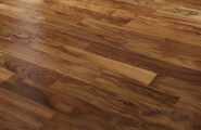 Hot Selling Good Quality Classic Design Solid wood Acacia natural color flooring
