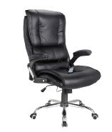 massage and recliner function Pu leather office chair Made In China Anji