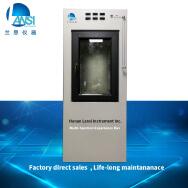 Hunan Lansi Instrument Co., Ltd. Steel Doors