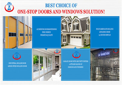 GUANGZHOU ZHONGTAI DOORS & WINDOWS CO., LTD.